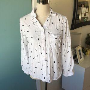 George blouse